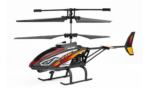 Elicopter Ninco,IR,Alu-Mini-Flame