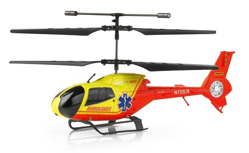 Elicopter Ninco,IR,Ambulanta