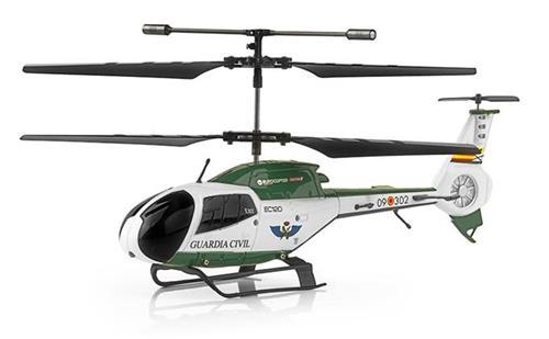 Elicopter Ninco,IR,Garda civila
