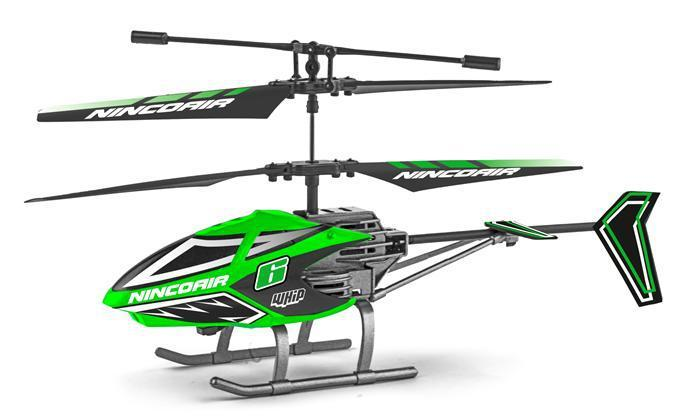 Elicopter Ninco,RC,Whip