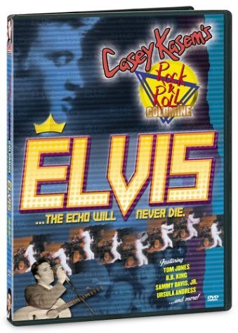 ELVIS PRESLEY THE ECHO WILL NEVER