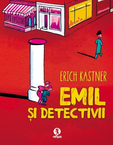 EMIL SI DETECTIVII, ERICH K�STNER