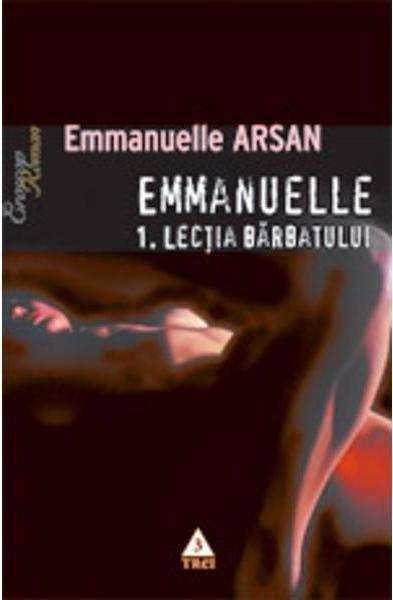 EMMANUELLE.LECTIA BARBA TULUI
