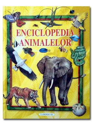 ENCICLOPEDIA ANIMALELOR REDITARE
