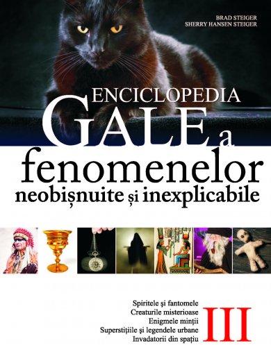 ENCICLOPEDIA GALE VOLUMUL 3