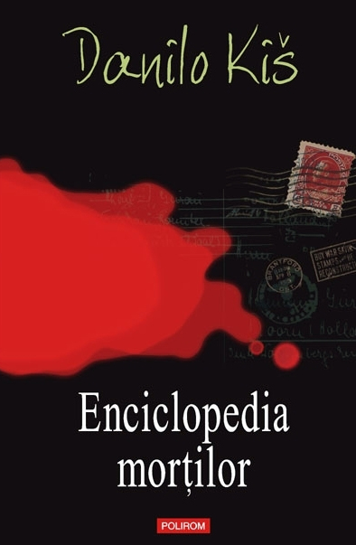ENCICLOPEDIA MORTILOR ( CARTONAT)