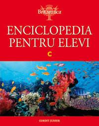 ENCICLOPEDIA PENTRU ELEVI BRITANNICA