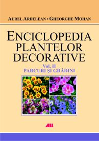 ENCICLOPEDIA PLANTELOR DECORATIVE VOLUMUL 2
