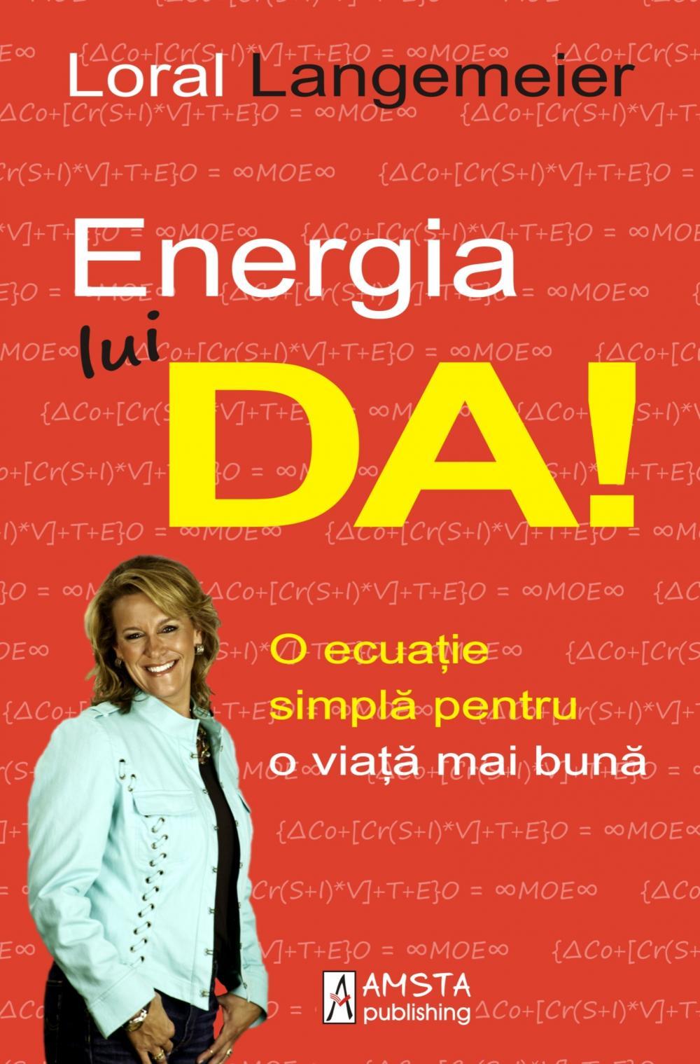 ENERGIA LUIナ DA!
