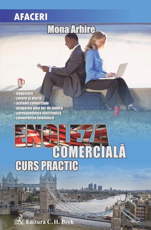 ENGLEZA COMERCIALA CURS PRACTIC