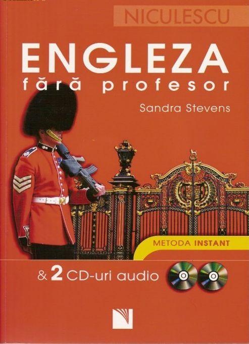 ENGLEZA FARA PROFESOR 2CD