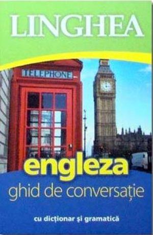 ENGLEZA. GHID DE CONVERSATIE...