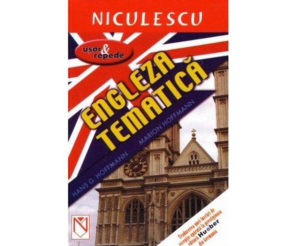 ENGLEZA TEMATICA REEDIT ARE