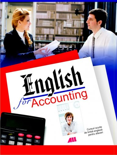 English for accounting - Evan Fredo, Sean Mahoney
