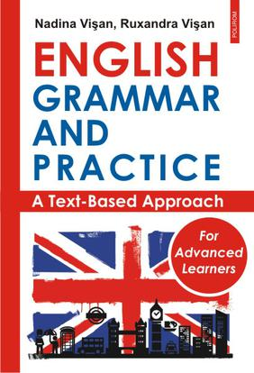ENGLISH GRAMAR AND PRACTICE...