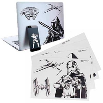 Episode VII Gadget Decals