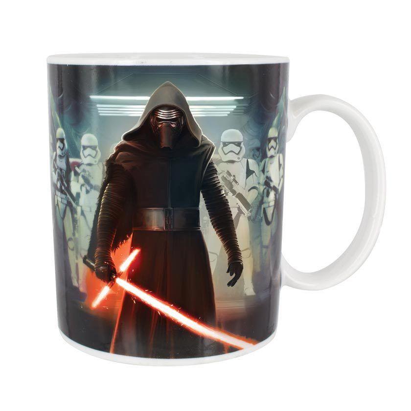 Episode VII Kylo Ren Mug