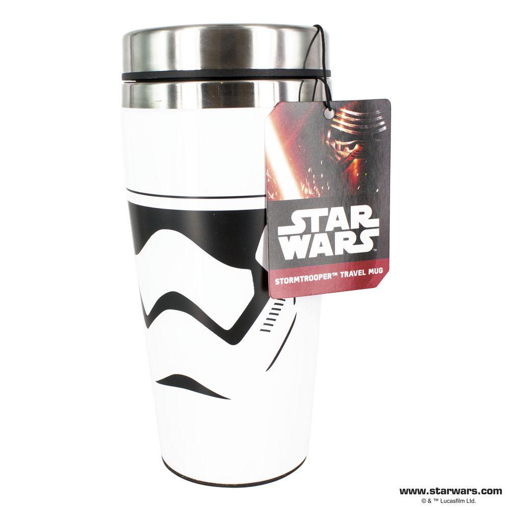 Episode VII Stormtrooper Travel Mug