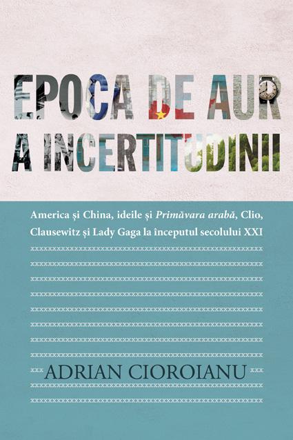 EPOCA DE AUR A INCERTITUDINII