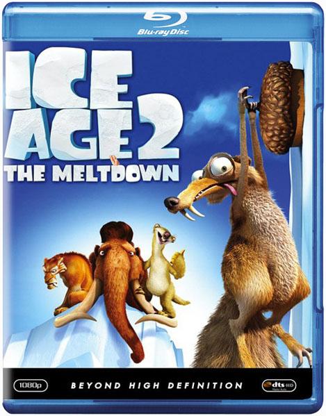 EPOCA DE GHEATA 2: DEZG ICE AGE: THE MELTDOWN (