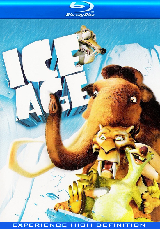 EPOCA DE GHEATA (BR) ICE AGE (BR)