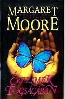 Erzelmek Fogsagaban, Margaret Moore