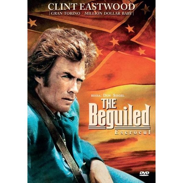 ESCROCUL - THE BEGUILED