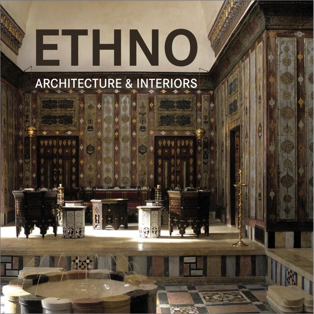 Ethno architecture & interiors