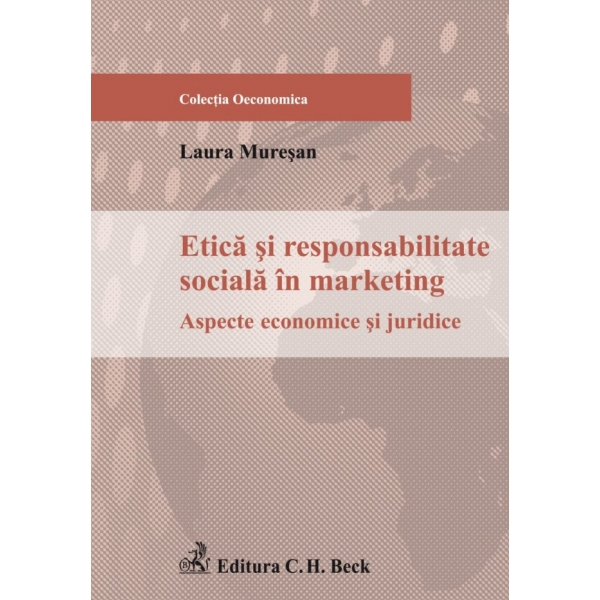 ETICA SI RESPONSABILITA TE IN MARKETING. ASPECT