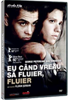 EU CAND VREAU SA FLUIER, FLUIER