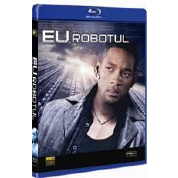 EU, ROBOTUL (BR) I, ROBOT (BR)