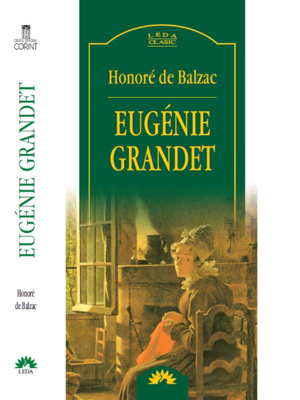 EUGENIE GRANDET-REEDIT. .