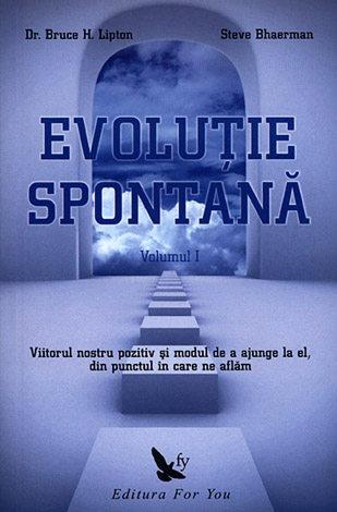 EVOLUTIE SPONTANA