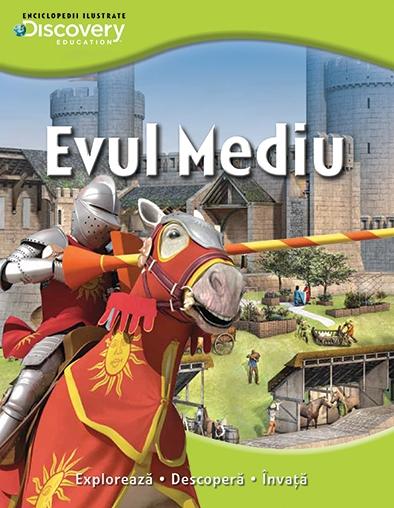 EVUL MEDIU. COLECTIA DISCOVERY
