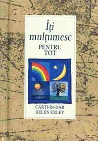 EXLEY - ITI MULTUMESC PENTRU TOT