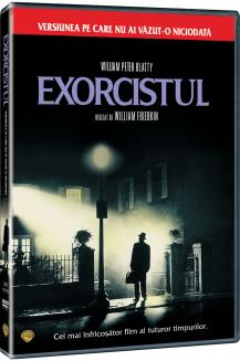 EXORCISTUL THE EXORCIST THE VERSIO