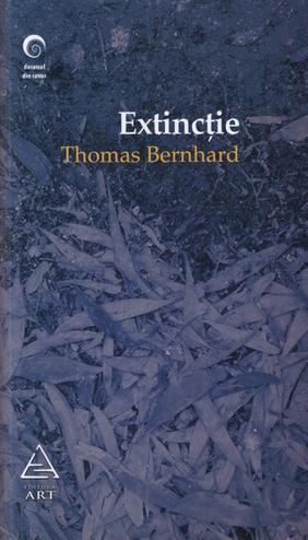 EXTINCTIE, THOMAS BERNARD