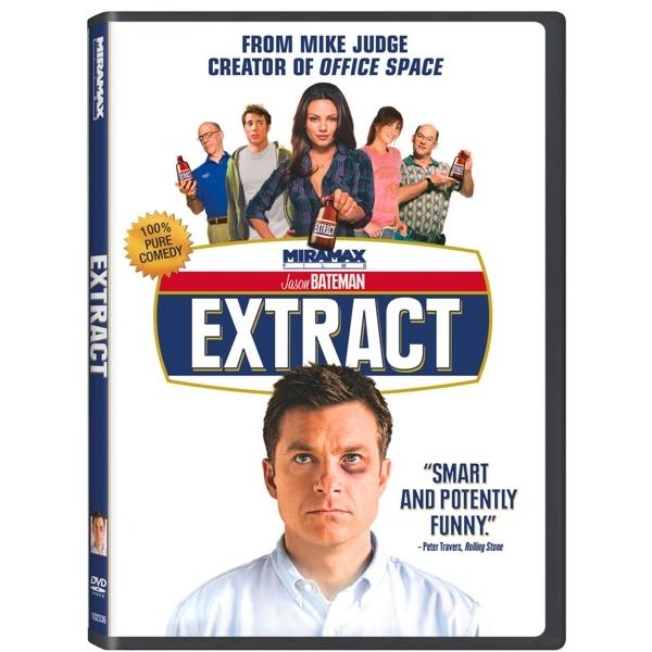 EXTRACT - EXTRACT