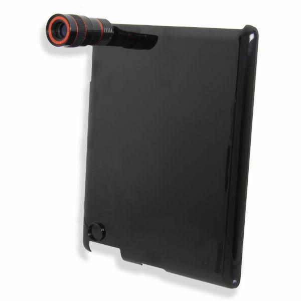 Eye Scope for iPad 2 Black