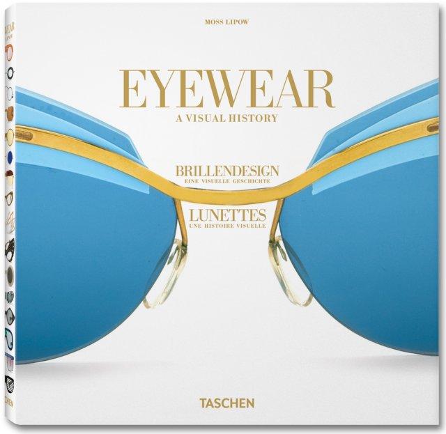 Eyewear - Moss Lipow