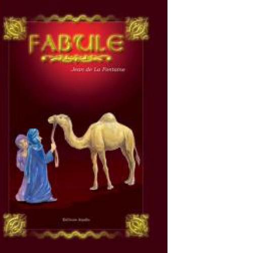 FABULE VOLUMUL 2