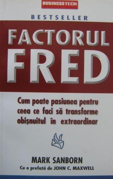 FACTORUL FRED
