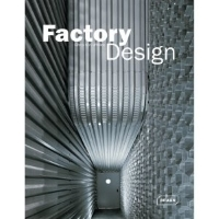 Factory design - Chris Van Uffelen