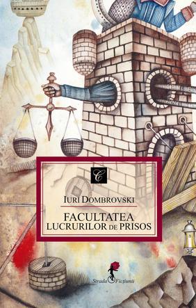 FACULTATEA LUCRURILOR DE PRISOS