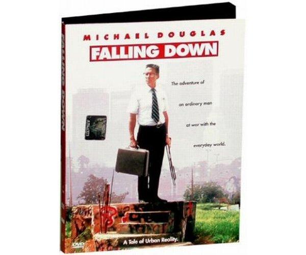 FALLING DOWN DRAMA&ACTIUNE-1992