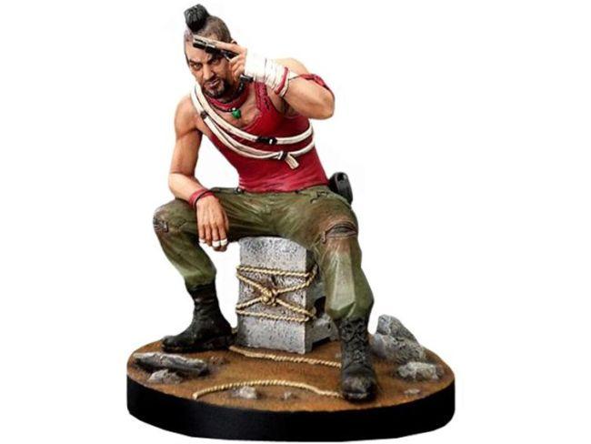 Far Cry 3 PVC Statue Vaas Montenegro 16
