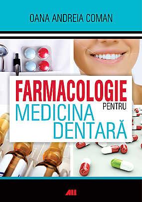FARMACOLOGIE PENTRU MEDICINA...