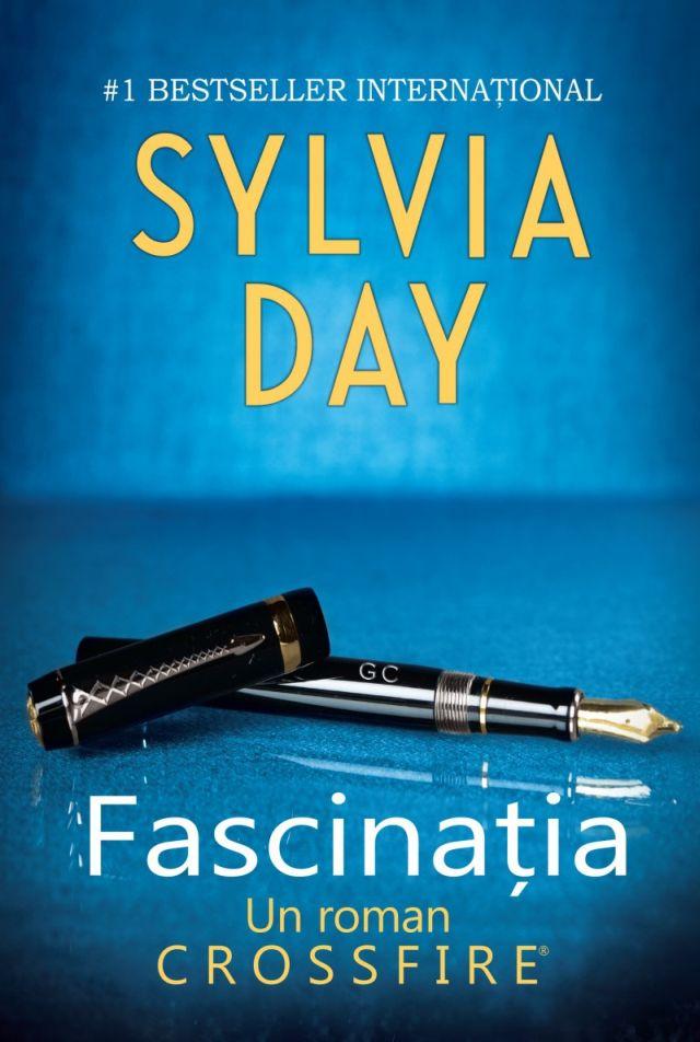 FASCINATIA (CROSSFIRE, VOL 4)