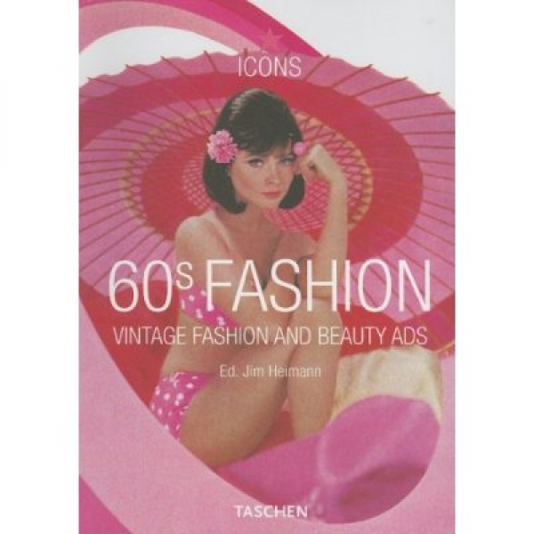 60s Fashion, Vintage Fashion and Beauty Ads, Laura Schooling