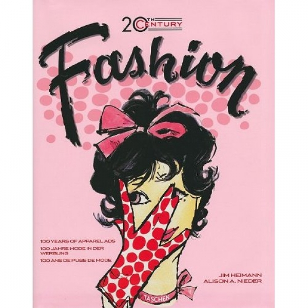 Fashion of the 20th Century:...
